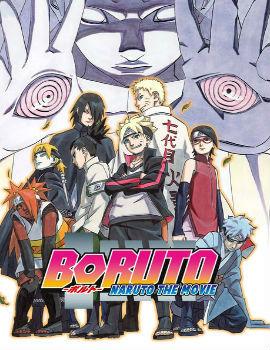 Boruto: Naruto the Movie English Subbed Free Online