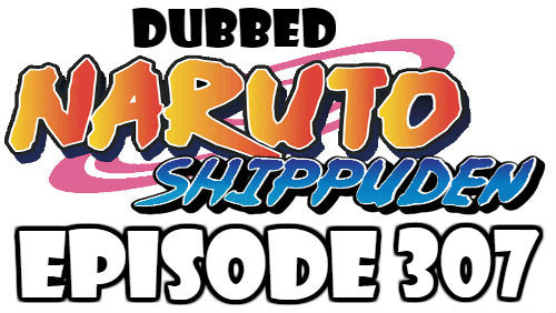 Naruto Shippuden Episode 307 Dubbed English Free Online
