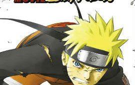 Naruto Shippuden Movie English Subbed Free Online