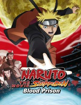 Naruto Shippuden the Movie: Blood Prison Movie English Subbed Free Online