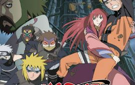 Naruto Shippuden the Movie: The Lost Tower Movie English Subbed Free Online