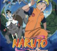 Naruto the Movie 3: Guardians of the Crescent Moon Kingdom (2006) English Dubbed Free Online