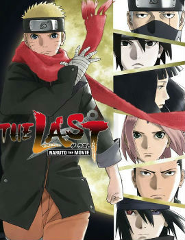 The Last: Naruto the Movie English Subbed Free Online