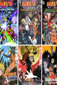 Naruto All Dubbed Movies Online Free