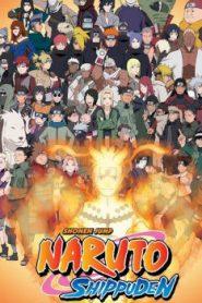 Naruto Shippuden Dubbed English Watch Online