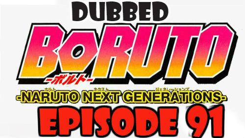 Watch Boruto Online Free