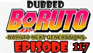 Boruto Episode 117 Dubbed English Free Online